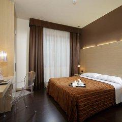 Hotel Paris 3* Стандартный номер с двуспальной кроватью фото 7