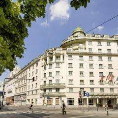 Отель Austria Trend Hotel Ananas Австрия, Вена - 5 отзывов об отеле, цены и фото номеров - забронировать отель Austria Trend Hotel Ananas онлайн фото 3