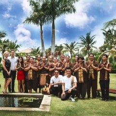 Отель Villas In Pattaya детские мероприятия