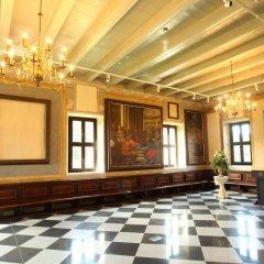 Отель Monte Pacis Литва, Каунас - отзывы, цены и фото номеров - забронировать отель Monte Pacis онлайн помещение для мероприятий
