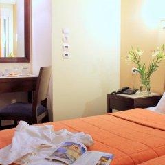 Museum Hotel 3* Стандартный номер с различными типами кроватей