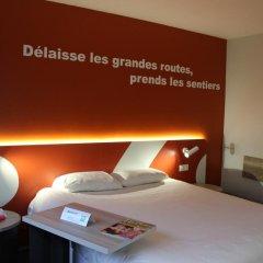 Отель ibis Styles Beauvais спа