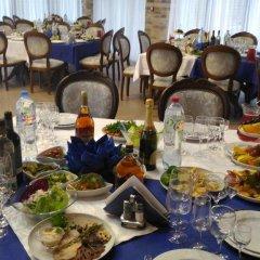 Hotel Dom Lesnika питание фото 2