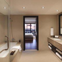 Отель Anantara The Palm Dubai Resort 5* Апартаменты с различными типами кроватей фото 5