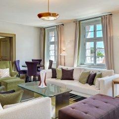 Augustine, a Luxury Collection Hotel, Prague 5* Люкс с разными типами кроватей фото 2