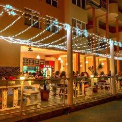Отель Vanilla Garden Apartcomplex Болгария, Солнечный берег - отзывы, цены и фото номеров - забронировать отель Vanilla Garden Apartcomplex онлайн гостиничный бар