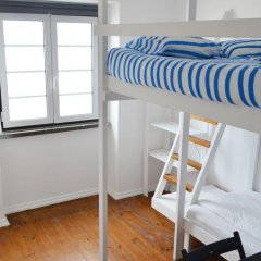 Blue Buddha Lone Surfer Hostel комната для гостей фото 5