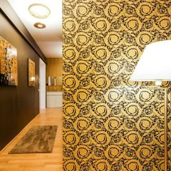 Апартаменты Abieshomes Serviced Apartments - Downtown интерьер отеля