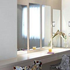 Отель Olympia Thessaloniki Греция, Салоники - 2 отзыва об отеле, цены и фото номеров - забронировать отель Olympia Thessaloniki онлайн ванная фото 2