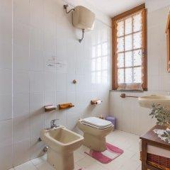 Отель Il Mirto Ористано ванная