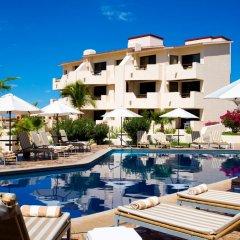 Отель Solmar Resort & Beach Club - Все включено бассейн фото 3