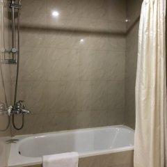 Inn & Go Kuwait Plaza Hotel 4* Стандартный номер с различными типами кроватей фото 5