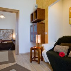 Hotel Estate 4* Люкс разные типы кроватей фото 28