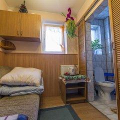 Отель Domek Pod Reglami Стандартный номер фото 10