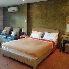 Отель Beachspot комната для гостей фото 2