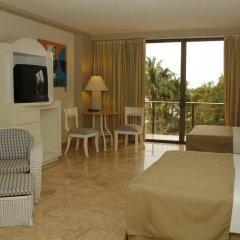 Grand Hotel Acapulco 3* Стандартный номер с различными типами кроватей фото 3