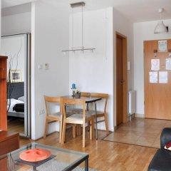 Апартаменты Avantgarde Apartments Улучшенная студия с различными типами кроватей фото 3