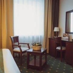 Гостиница Интурист-Краснодар 4* Стандартный номер с различными типами кроватей фото 2