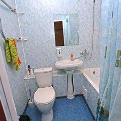 Гостиница Родина Номер категории Эконом с различными типами кроватей фото 6