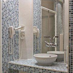 Отель Antigoni Beach Resort 4* Стандартный номер с двуспальной кроватью фото 19