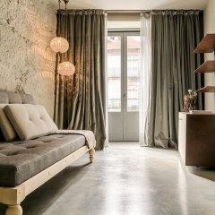 Отель Armazém Luxury Housing Люкс разные типы кроватей фото 3