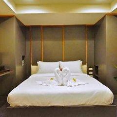 H2 Hotel 3* Номер Делюкс фото 3