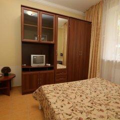Mashuk Hotel 2* Стандартный номер с различными типами кроватей фото 29