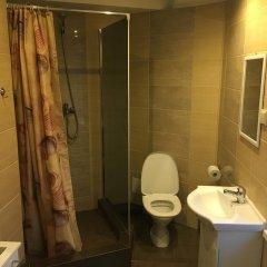 Апартаменты Rocca Apartments Улучшенные апартаменты с различными типами кроватей