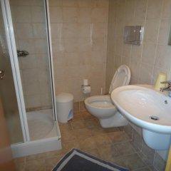 Porto Eda Hotel ванная