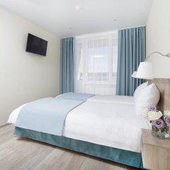 Гостиница Репинская 3* Номер Комфорт с различными типами кроватей