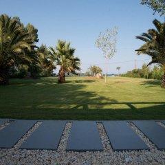 Отель Tiamo Secrets - Palm Garden спортивное сооружение