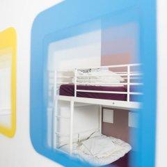 Tatamka Hostel Кровать в общем номере фото 3
