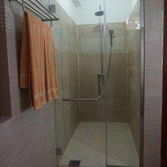 Отель Thaproban Beach House 3* Улучшенный номер с двуспальной кроватью фото 14