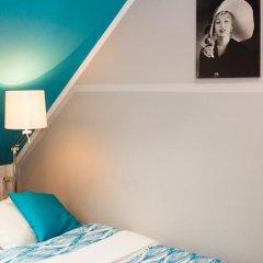 Отель Amnezja Hostel Польша, Вроцлав - отзывы, цены и фото номеров - забронировать отель Amnezja Hostel онлайн комната для гостей фото 2