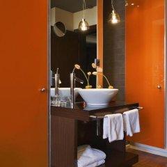 987 Design Prague Hotel 4* Полулюкс с различными типами кроватей фото 2