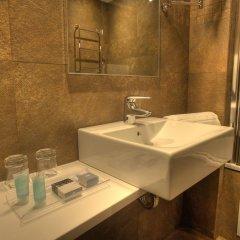 Отель Eurostars Oporto 4* Стандартный номер с различными типами кроватей фото 10