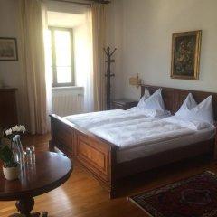 Hotel Castel Rundegg 4* Стандартный номер фото 7