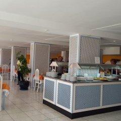 Отель Apartamentos Palm Garden питание