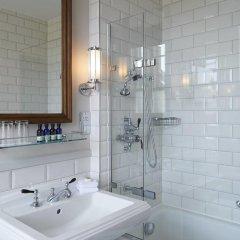 Отель Intercontinental Edinburgh the George 5* Стандартный номер с различными типами кроватей фото 4