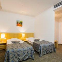 Гостиница Визави 3* Номер Комфорт разные типы кроватей фото 3