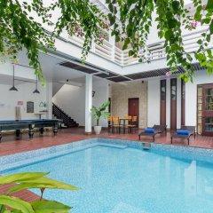Отель Botanic Garden Villas 3* Номер Делюкс с различными типами кроватей фото 19
