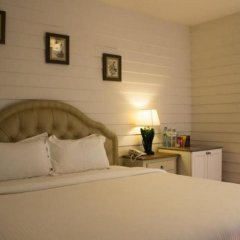 Ban Thungdang Boutique Hotel 3* Улучшенный номер фото 3