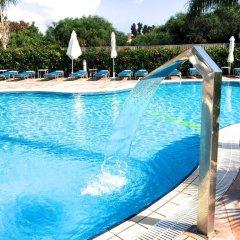 Отель Lantiana Gardens ApartHotel Кипр, Протарас - 3 отзыва об отеле, цены и фото номеров - забронировать отель Lantiana Gardens ApartHotel онлайн бассейн фото 2