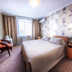Гостиница Аврора 3* Стандартный номер с разными типами кроватей фото 41