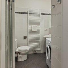 Апартаменты Comfortable Prague Apartments Студия с различными типами кроватей фото 4