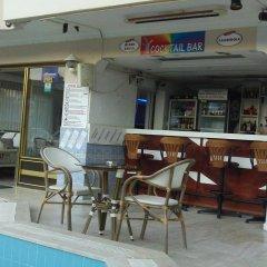 Defne & Zevkim Hotel гостиничный бар