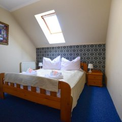Отель Renesans Польша, Закопане - отзывы, цены и фото номеров - забронировать отель Renesans онлайн комната для гостей фото 5