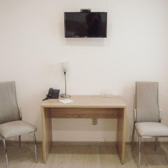 Гостиница Астория 3* Кровать в мужском общем номере с двухъярусной кроватью фото 17