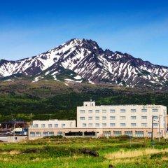 Отель Island Inn Rishiri 3* Стандартный номер фото 33