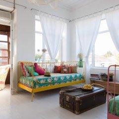 Отель Sudan Palas - Guest House комната для гостей фото 2
